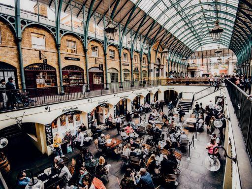 Best London Markets for Jewellery
