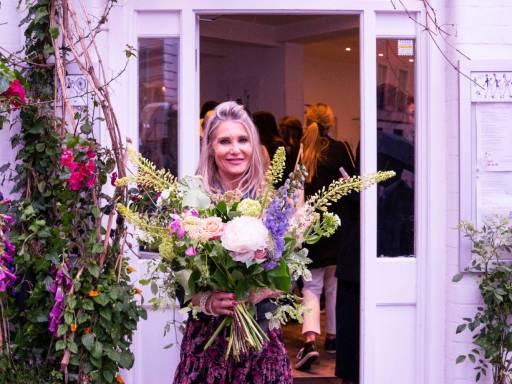 My London: Brigit Bloch – Founder of Brigit's Bakery