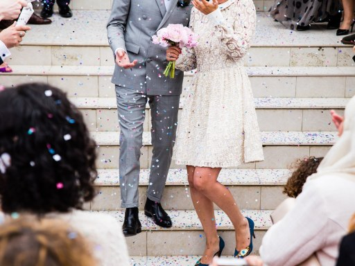 UK Couples Spending Less on Weddings in 2019: How to Plan a Wedding on a Budget