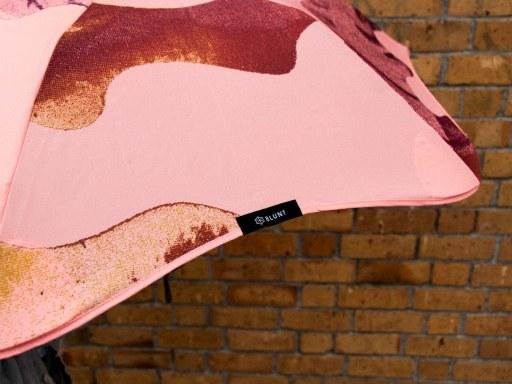 Blunt Umbrellas collaborates with London-based streetwear designer