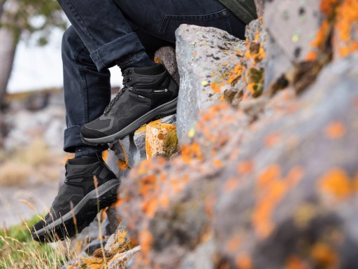 KEEN launches the Explore collection