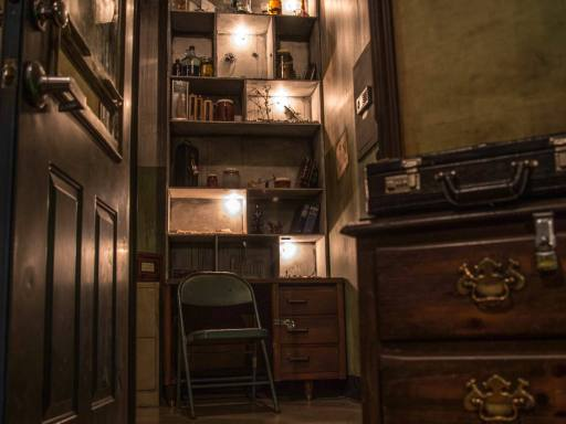 5 of The Best Escape Rooms in London
