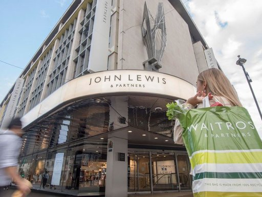 John Lewis launches clothing buyback scheme