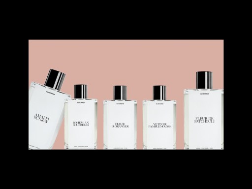 Zara launches new fragrance range by Jo Malone