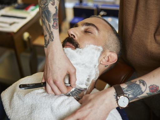 Best Traditional Barbers in London