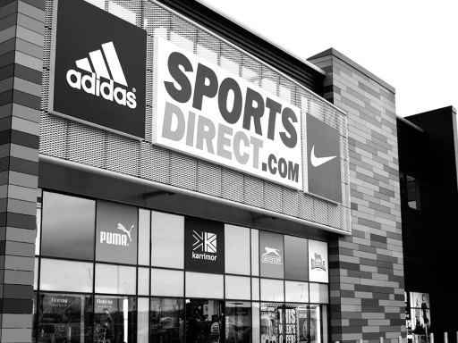 Sports Direct to rebrand as Frasers Group