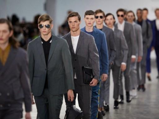 London Fashion Weeks Mens 2020 – Highlights