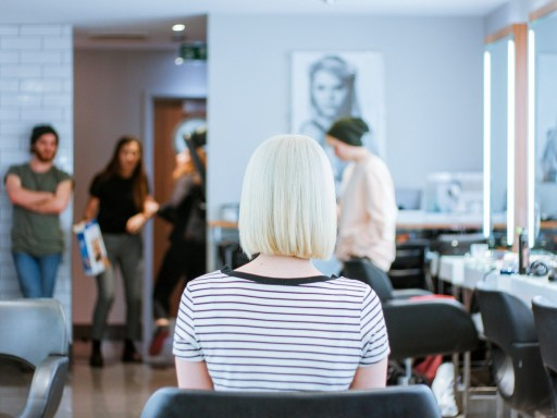 The Best Eco-Friendly and Vegan Salons in London