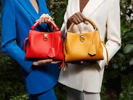Mulberry to launch handbag exchange during London Fashion Week