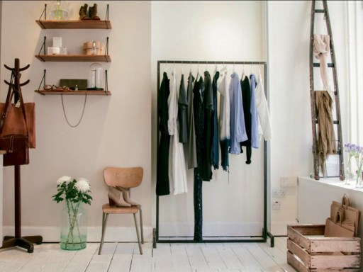 Kj's Laundry Sample Sale – 5th – 8th March 2020