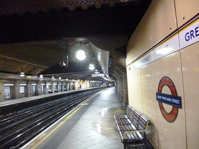 INNside Track - traversing the Underground one pub at a time 7