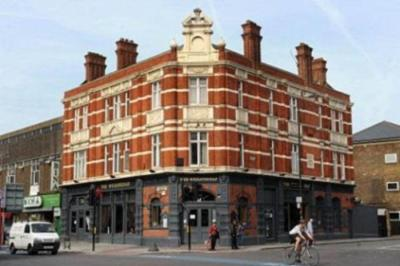 Wheatsheaf Pub in Tooting under threat of closure - Sign the Petition  24