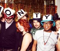 Monty's Single Movember Party! 31st October 25