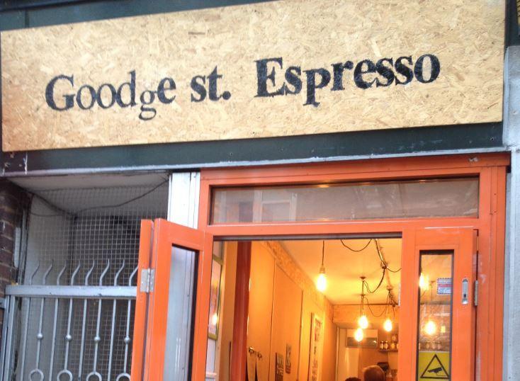 Goodge St Espresso - Review 6