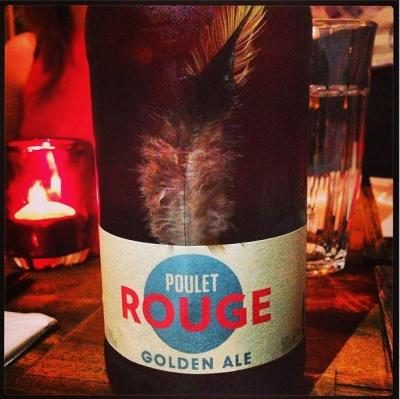 Poulet Rouge - Balham - Review 13