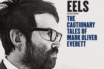 EELS announce set of UK tour dates including Royal Albert Hall Show 17