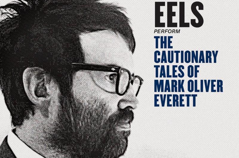 EELS announce set of UK tour dates including Royal Albert Hall Show 6