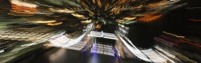 28 Amazing London Night Shots from the Shard 9