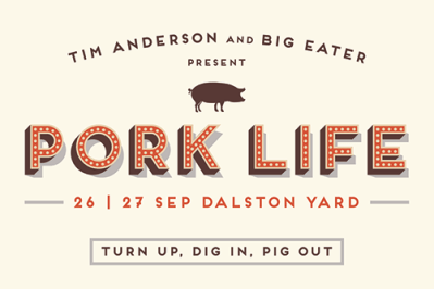 Pork Life - This weekends must event for London meat lovers 16