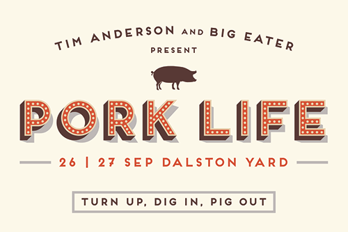 Pork Life - This weekends must event for London meat lovers 6
