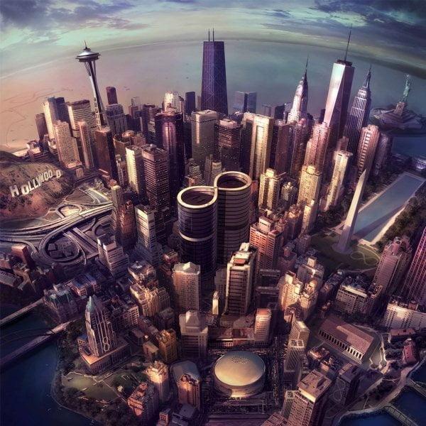 Foo Fighters – Sonic Highways - Album Review 6