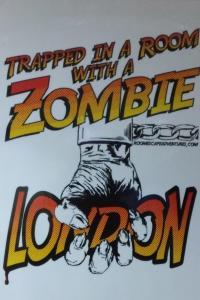 Room Escape Adventures London