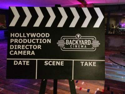 Backyard Cinema - Awards Season Review 16