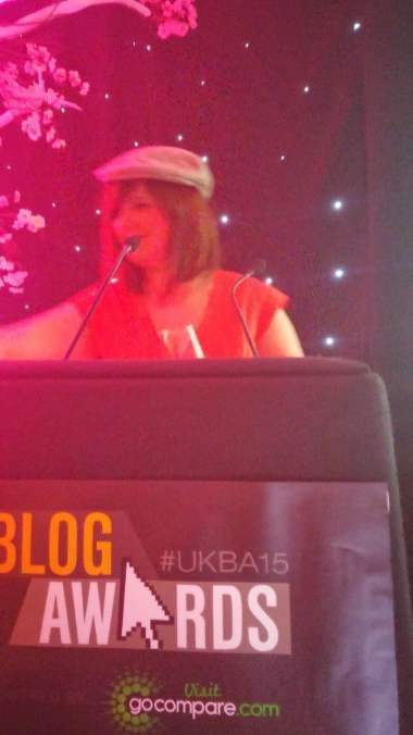 The blog award for the best Flat Cap in a blog goes to LDN Life!?