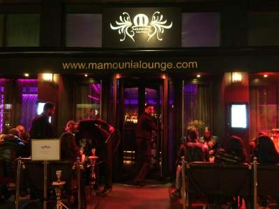 Mamounia Lounge - Mayfair - Review 18