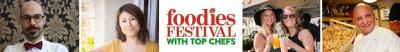 Foodies Festival Syon Park - A foodie paradise for the Bank Holiday weekend 16