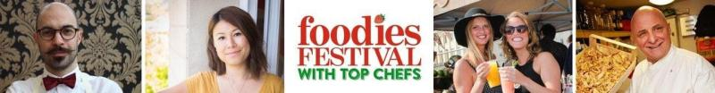 Foodies Festival Syon Park - A foodie paradise for the Bank Holiday weekend 6