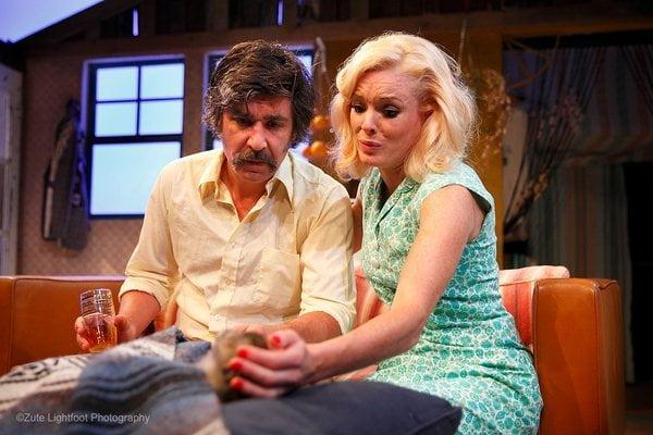 The Dead Monkey at The Park Theatre - Review 6