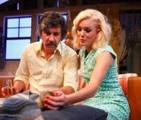 The Dead Monkey at The Park Theatre - Review 1