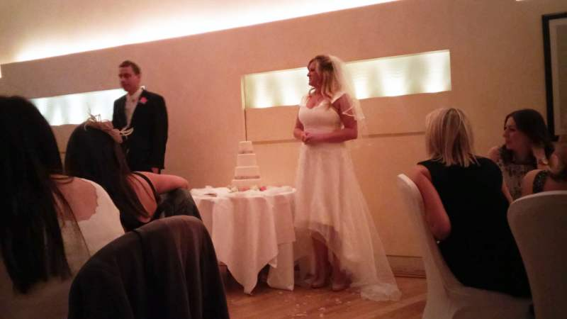 The Wedding Reception - Dining Experience - Review 6