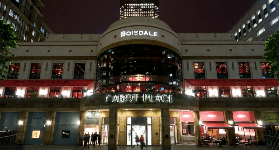 Boisdale - For Londoners who want a great night out, not just a great meal! 6