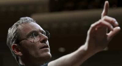 Steve Jobs - Film Review 24