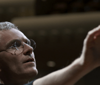 Steve Jobs - Film Review 3