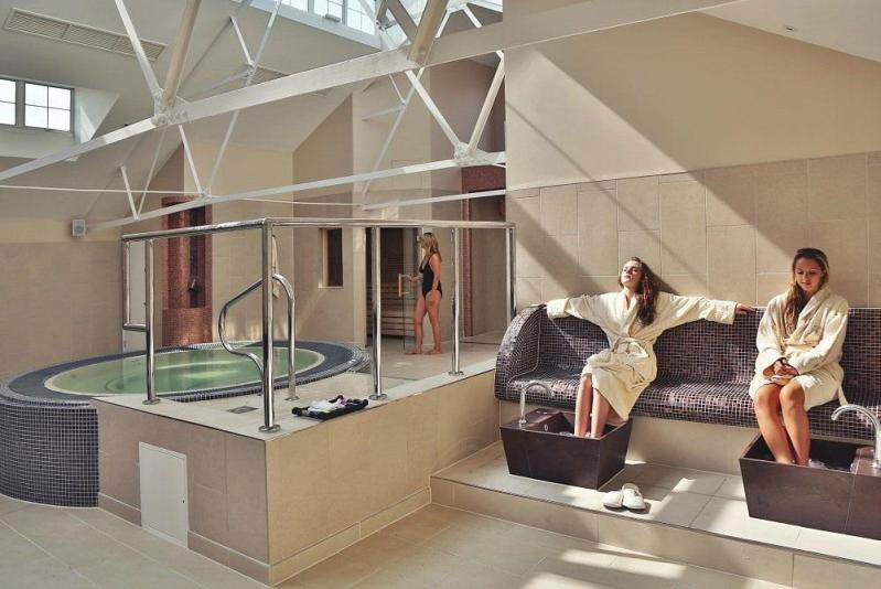 Spa London - Midas Touch Treatment Review 6