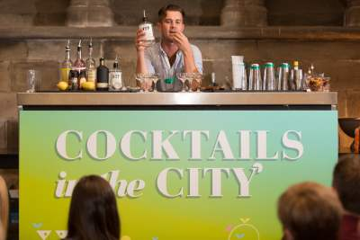 Cocktails in the City - Preview 13