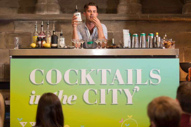 Cocktails in the City - Preview 6