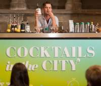 Cocktails in the City - Preview 62