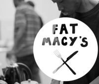 Fat Macy's Christmas Supper Club - Review 49