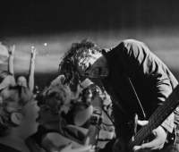 Black Rebel Motorcycle Club - O2 Brixton Academy 1