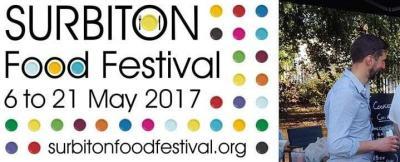 Surbiton Food Festival 2017 18