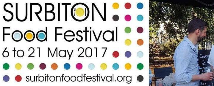 Surbiton Food Festival 2017 6