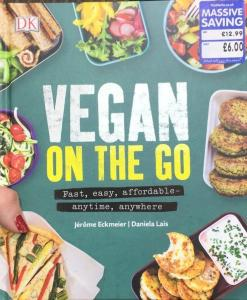 Top Tips: Where to Find the Best Vegan Food in London 10