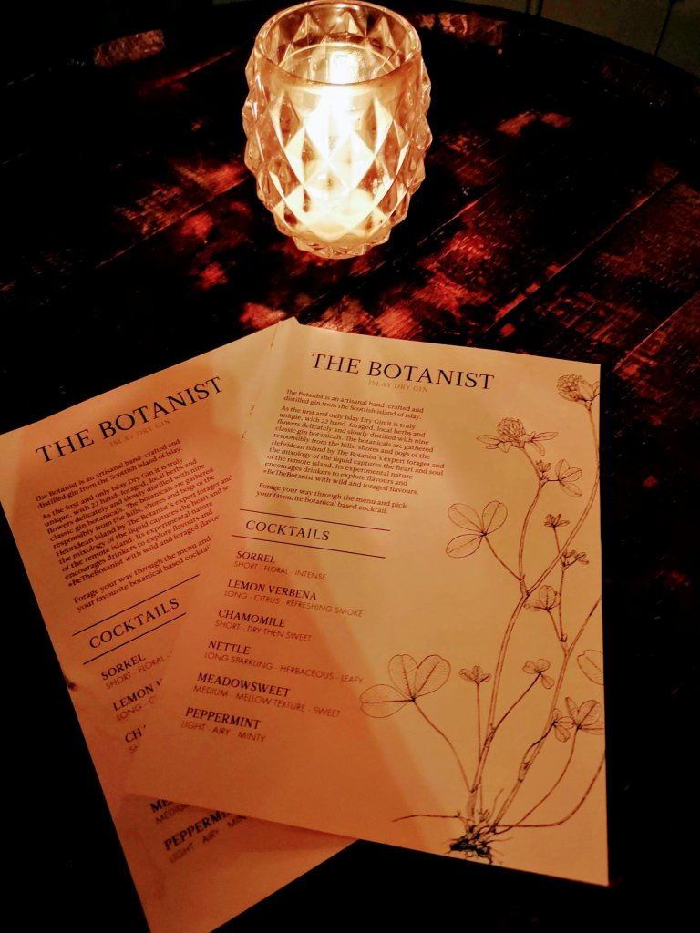 Be The Botanist