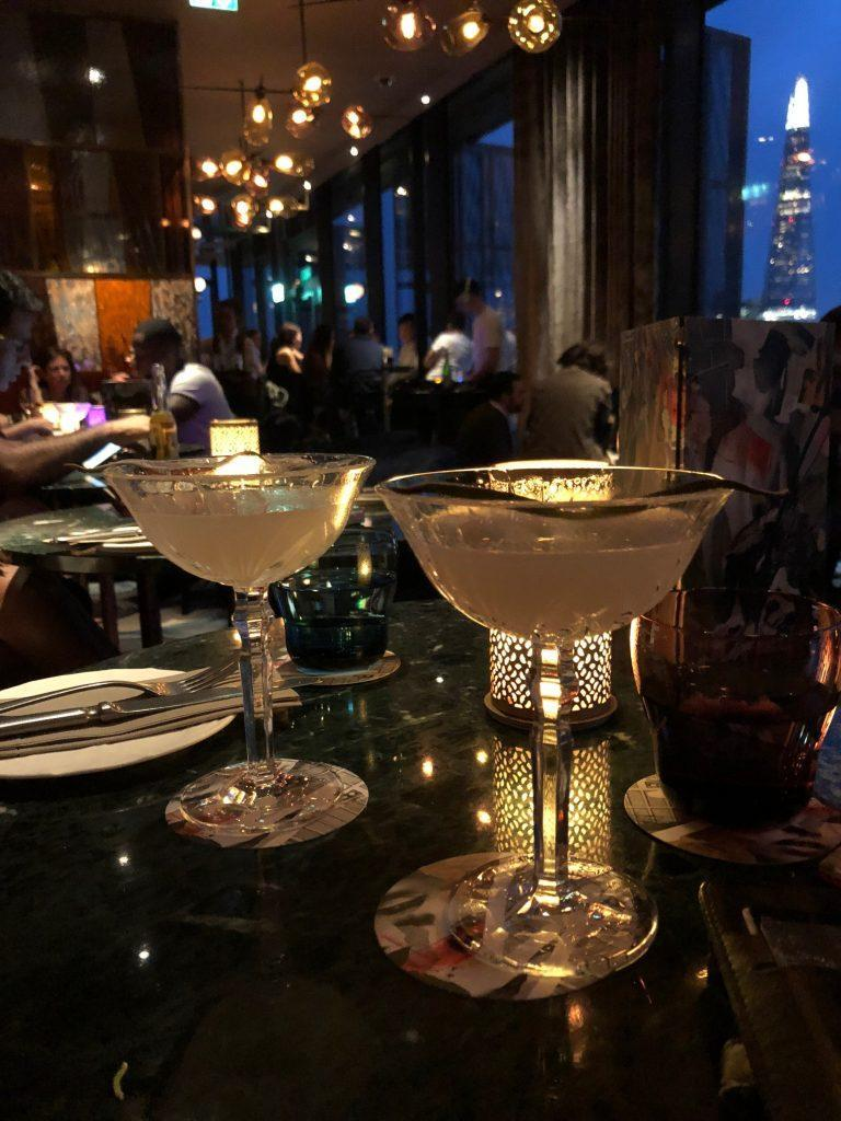 Savage Garden - The London rooftop bar with epic views, cocktails and food 31
