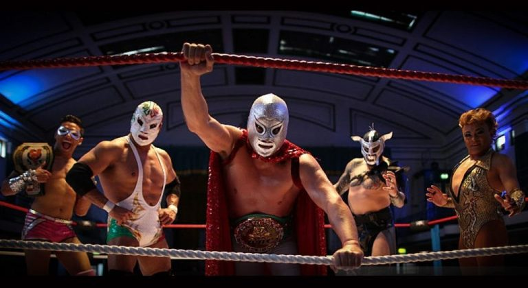 The Greatest Show of Lucha Libre - Preview 33