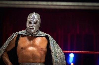 The Greatest Show of Lucha Libre - Preview 16